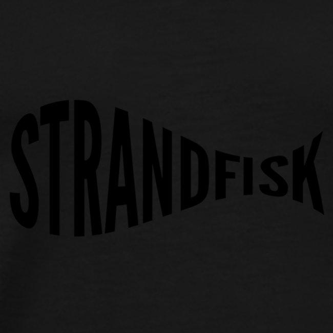Fancy Strandfisk fisk