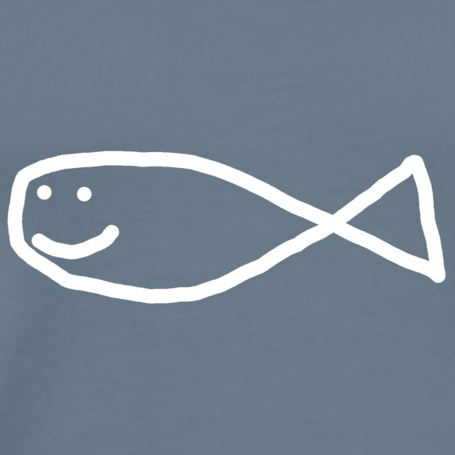 Klassisk Strandfisk Bag