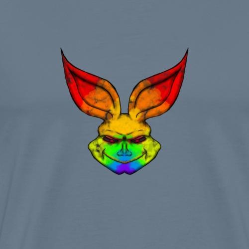 Mad Rabbit - T-shirt Premium Homme
