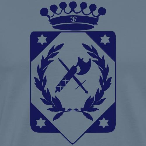 Seiller Tarbuk Wappen ai - Männer Premium T-Shirt