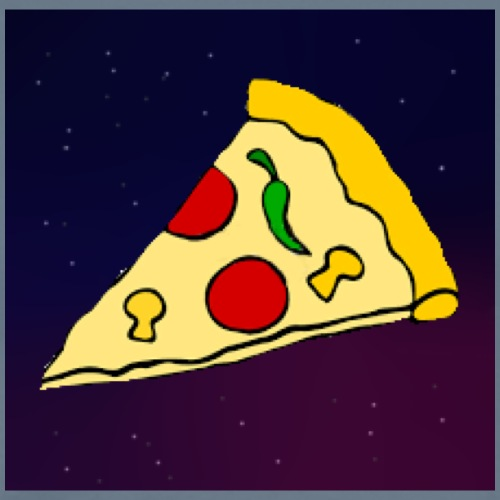 pizza_e - Männer Premium T-Shirt