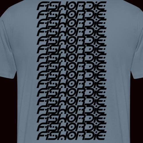 Fish or that - Men's Premium T-Shirt