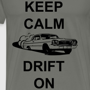 Impala Drift - Men's Premium T-Shirt