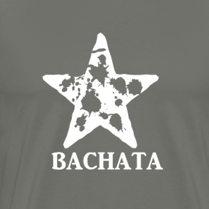 bachata - Men's Premium T-Shirt