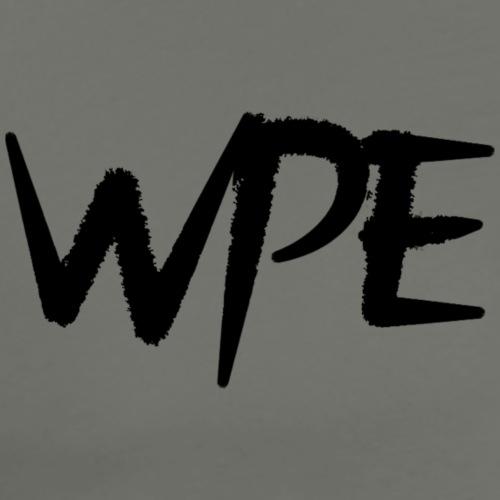 WPE grün - Männer Premium T-Shirt