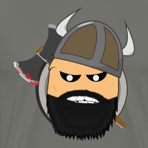 potato Viking - Men's Premium T-Shirt