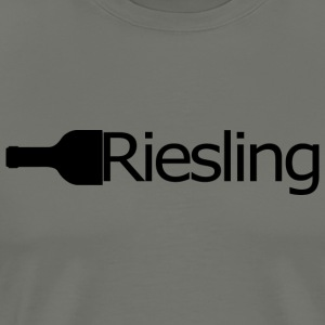 Riesling - T-shirt Premium Homme