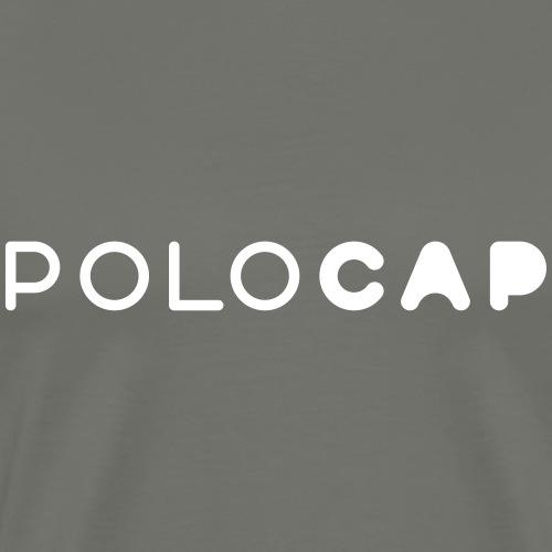 Polocap - Personnalisable - T-shirt Premium Homme