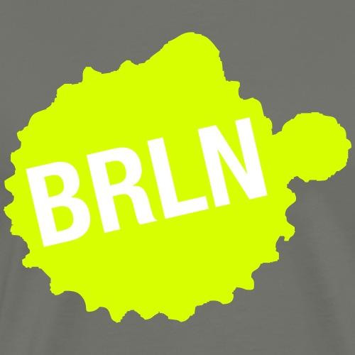 Andenken an Berlin - Männer Premium T-Shirt