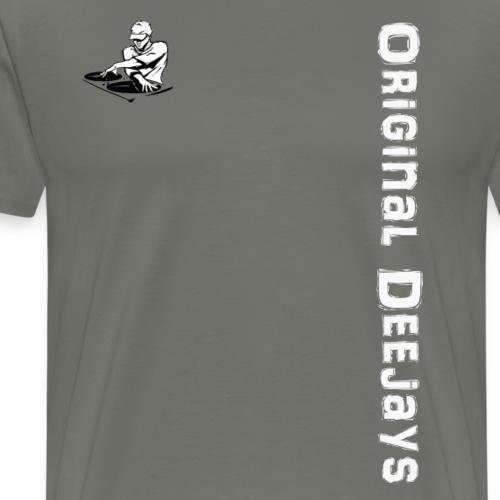 Deejay OriginalDjs - Camiseta premium hombre