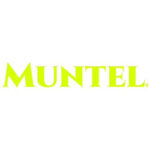 Muntel Cinzel - Mannen Premium T-shirt