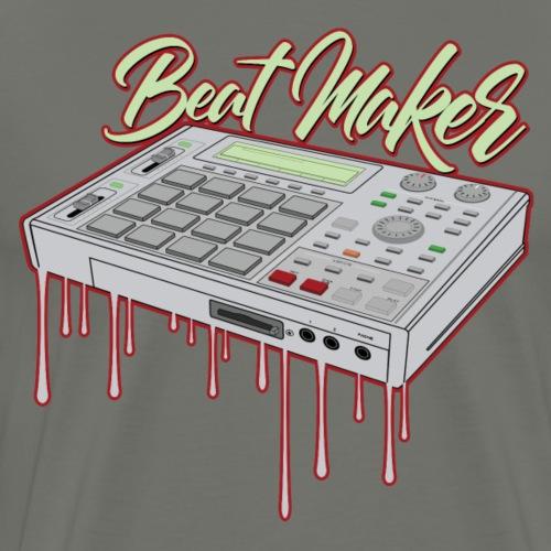 BeatMaker - T-shirt Premium Homme