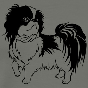 SWEET DOGGY COLLECTION - Männer Premium T-Shirt