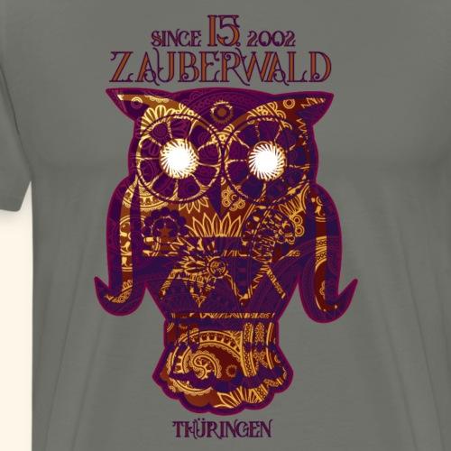 Zauberwald 2017 Orient - Männer Premium T-Shirt