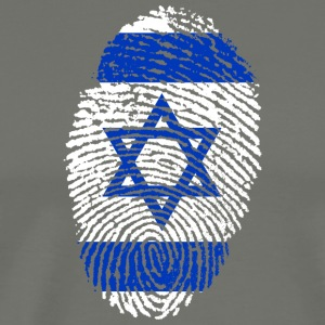 ISRAEL 4 EVER COLLECTION - Men's Premium T-Shirt