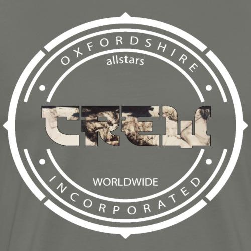 crew worldwide Kamikaze Crew - Männer Premium T-Shirt