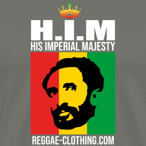 H.I.M. His Imperial Majesty - Männer Premium T-Shirt