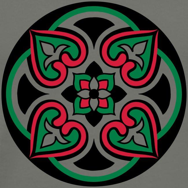 Mandala 4 (klein)
