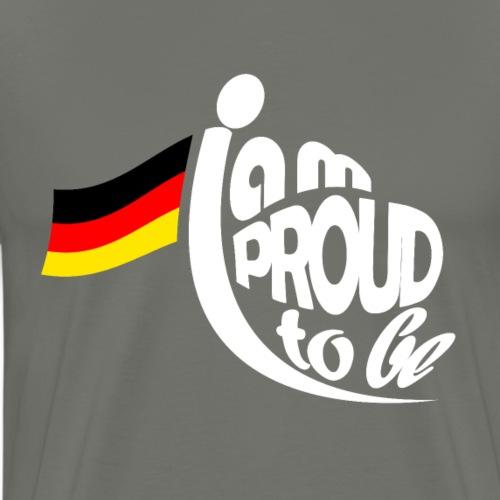 Deutschland, Nation, Deutschlandflagge, Land
