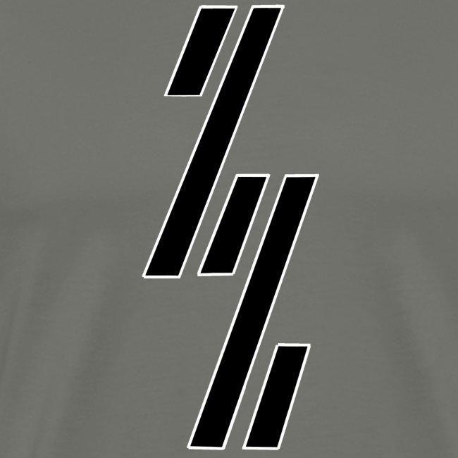 ZZ ZependeZ Vrouwen T-shirts