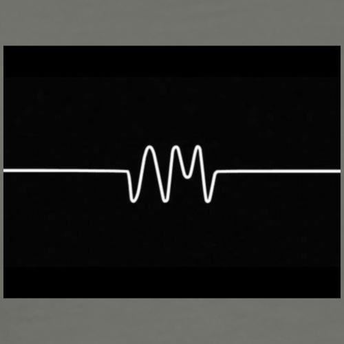 Arctic Monkeys - Maglietta Premium da uomo