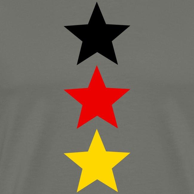 3 Sterne Deutschland #1