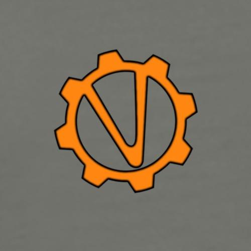 Geek Vault Merchandise - Men's Premium T-Shirt