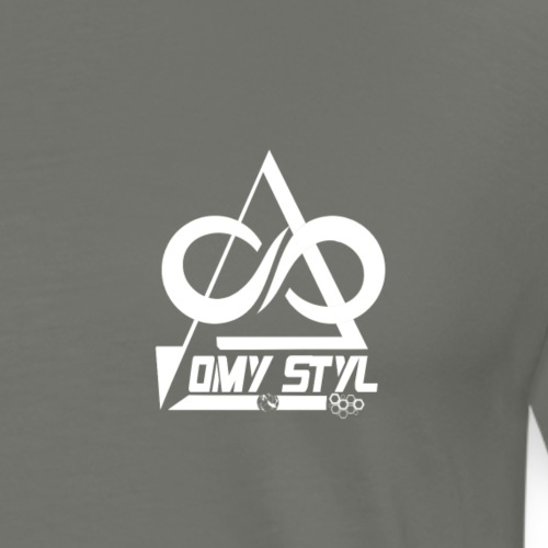omy styl - T-shirt Premium Homme