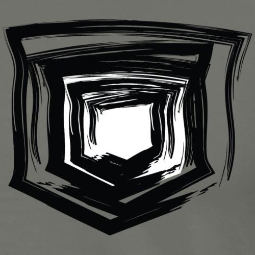 cubeP - Camiseta premium hombre