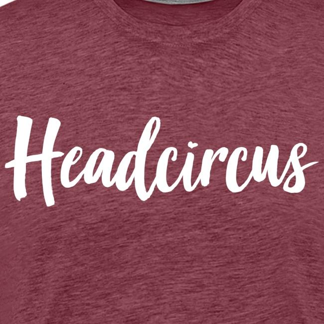 headcircus Weiß png