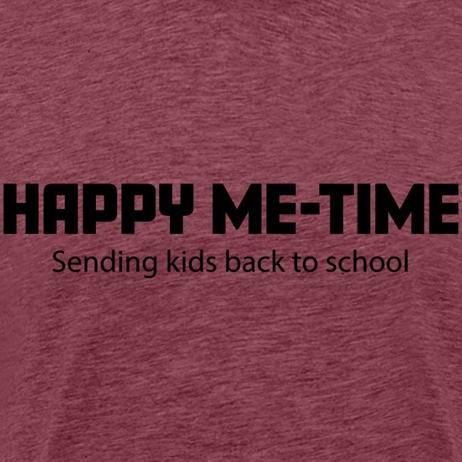 Happy Me Time