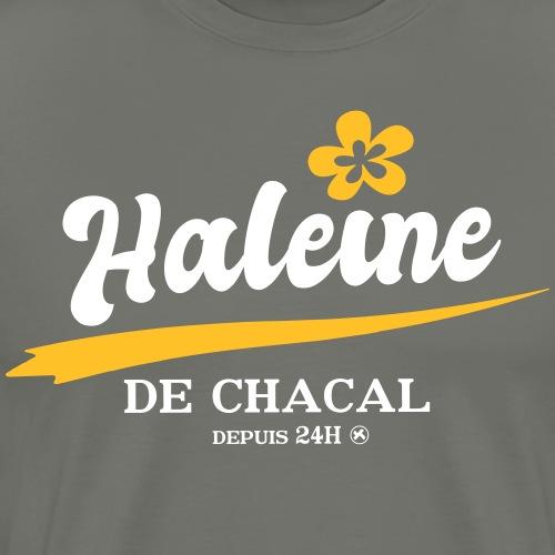 Haleine - T-shirt Premium Homme