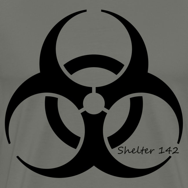 Biohazard - Shelter 142