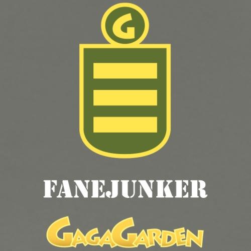 GagaGarden fanejunker
