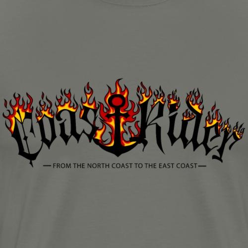 Coastrider v6 - Männer Premium T-Shirt