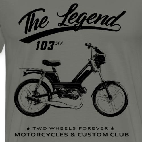 103 The Legend - T-shirt Premium Homme
