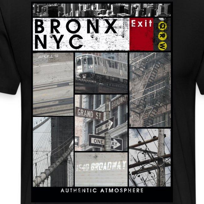 Bronx Nyc