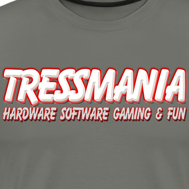 Tres Mania Logo