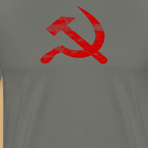 Hammer Sichel Used Lock UdssR USSR Nostalgie