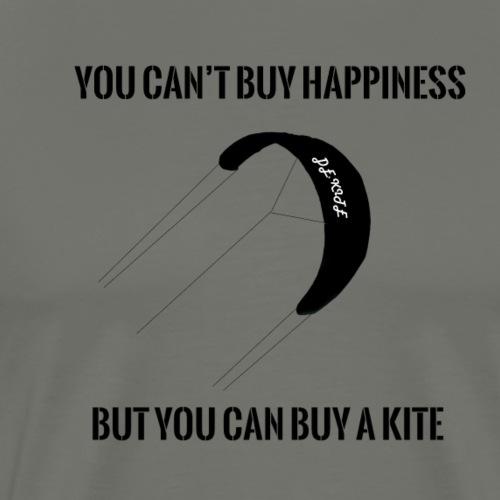 But you can buy a kite! - Men's Premium T-Shirt