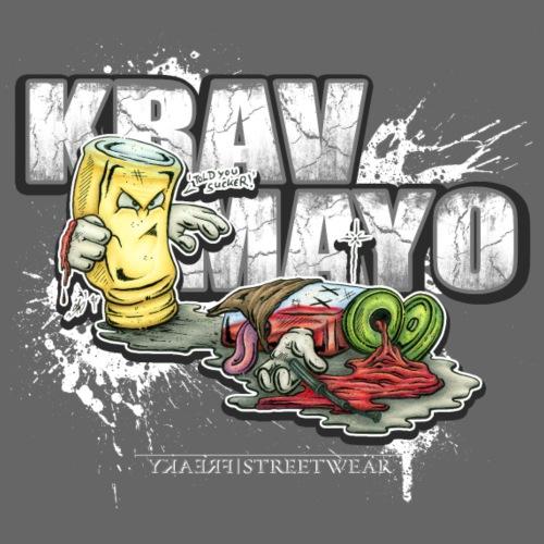 Krav Mayo
