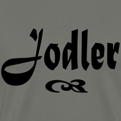 Jodler - Männer Premium T-Shirt