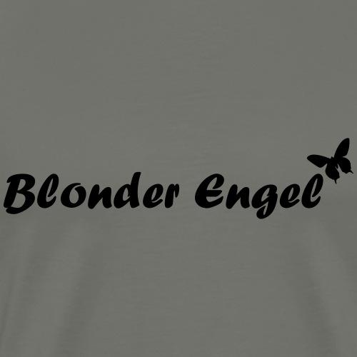 blonder engel - Männer Premium T-Shirt