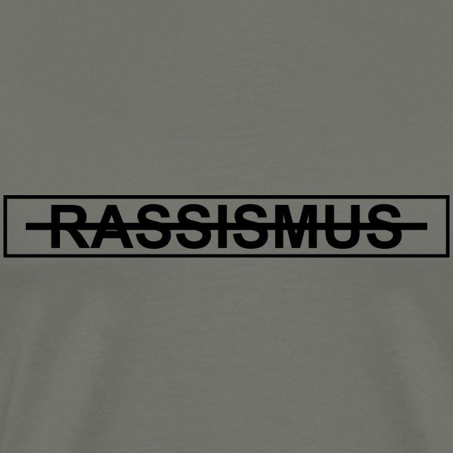 Gegen Rassismus 20.1