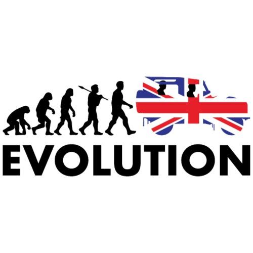 British evolution