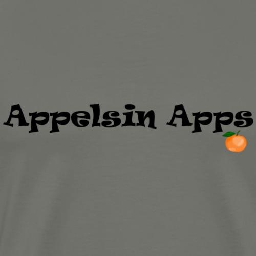 Appelsin Logo