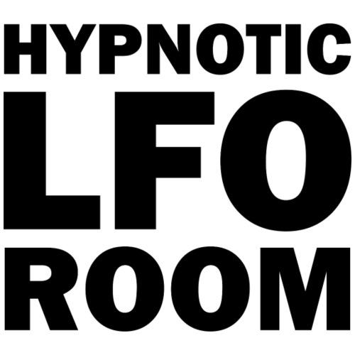 Hypnotic LFO Room Logo - Men's Premium T-Shirt