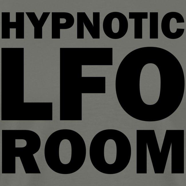 Hypnotic LFO Room Logo
