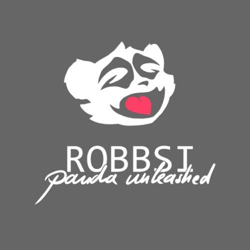 Robbsi personalised signature series - Männer Premium T-Shirt