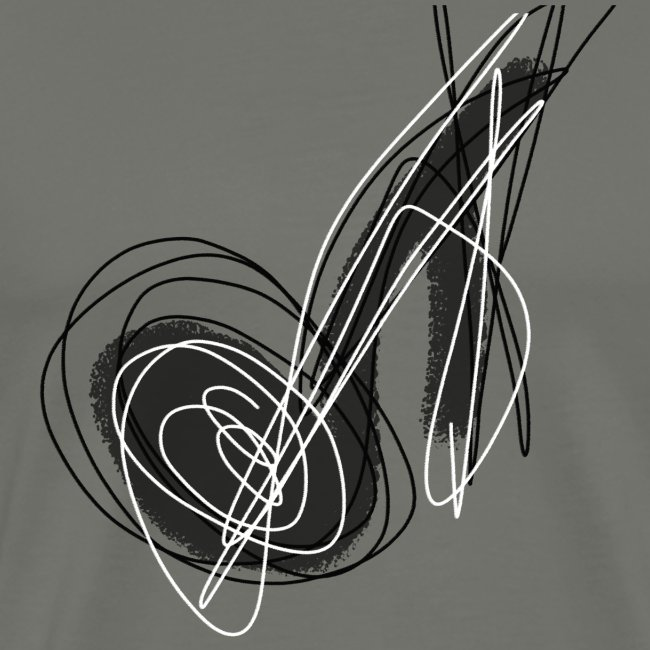 MUSIC NOTE ABSTRACT